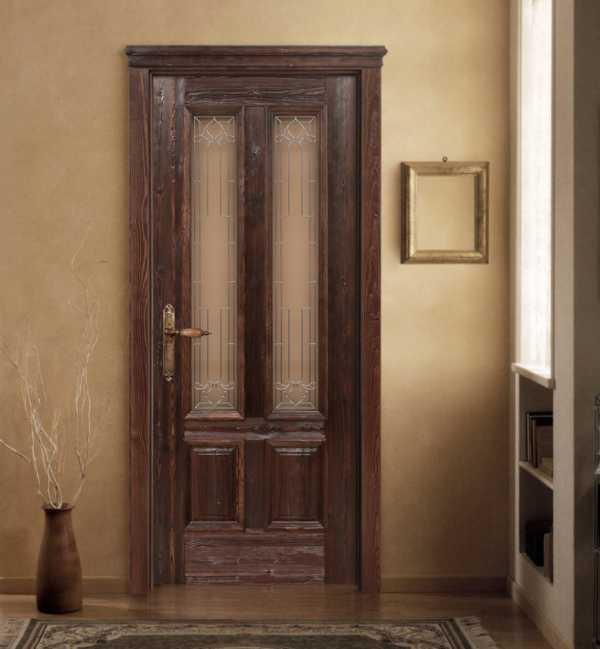 Дизайн межкомнатные двери в интерьере фото