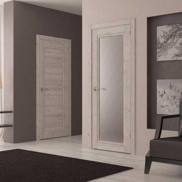 Двери - история появления и эволюция - WoodMaster