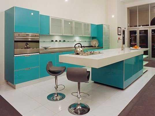Дизайн кухни курсы 114