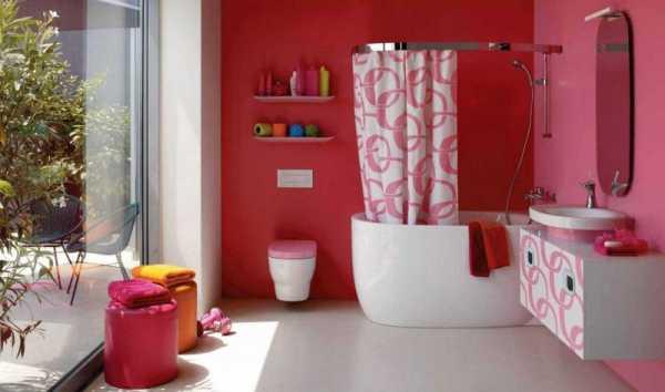 Покрасить ванную в домашних условиях фото 757