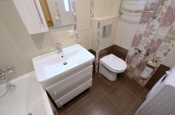 Ванная комната стандарт дизайн Душевая дверь в нишу Novellini Lunes 2P LUNES2P120-2K