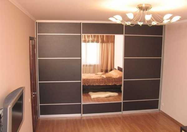 встроенные шкафы купе фото дизайн внутри с размерами в спальню